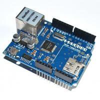 40PCS UNO Shield Ethernet Shield W5100 R3 UNO Mega 2560 1280 328 UNR R3 W5100 Development board for arduino