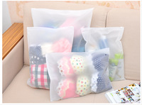 travel pouch finishing bags sealed waterproof pvc bag-packing travel clothing storage bag cute luggage shipping