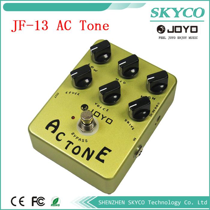 Аксессуары для гитары Joyo jf/13 , JF-13