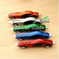 6pcs/lot Novelty Car Ballpoint Pens Pens, Pencils & Writing Supplies Office & School Supplies