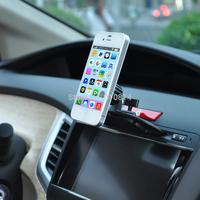 APPS2CAR New & Improved CD-X4 Universal Magnetic Handsfree Car CD Slot Mount Holder for Mobilephone GPS MP3