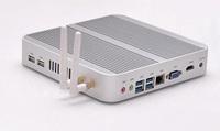 Customize MINI PC L05-J1900,cpu J1900,2.42ghz,2m cache,12v3a,Barebone,no WIFI, for OA,Thin client,HTPC,living room application
