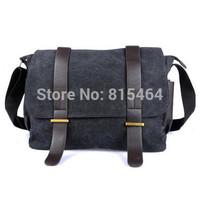 Europe America style canvas bags for men/Motorcycle designer brand wholesale men messenger bags/crossbody bags for men