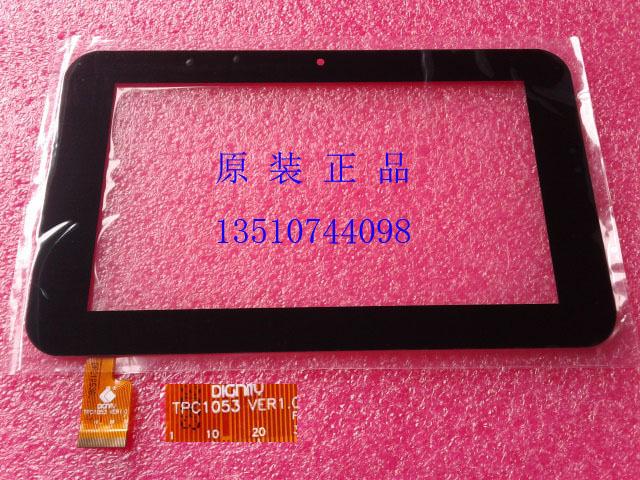 Панель для планшета 7/, /tpc1053 панель для планшета 7 a11020700067 v08 pipo s1