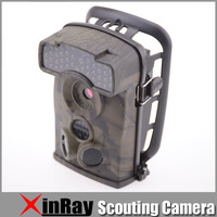 Free Shipping 12MP LTL Acorn LTL5310A-9 940NM Invisable Blue LED IR Trail Camera Hunting Game 3pcs PIR Sensor