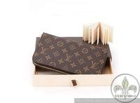 Stylish leather wallet for men and women long wallet zipper wallet 14112008