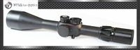 Vector Optics Counterpunch Low Profile 6-25x56 FFP Tactical HQ Riflescope with Mount Ring MP Reticle 0.1 MARD Turret