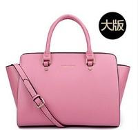 Women's bags 2014 women's fashion handbag female cross messenger cross-body bag one shoulder big bag