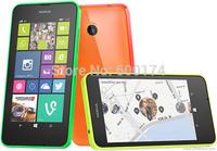 Nokia Lumia 635 Hot cheap phone unlocked original  windows wifi 3G 4G LTE camera  smart  refurbished  mobile phones
