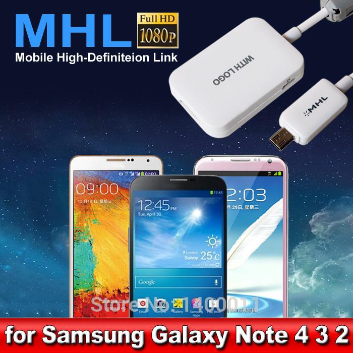 Кабель для мобильных телефонов ODM 1080P 60 fps HDTV MHL 2.0 USB HDMI Samsung 2 3 Note2 Note3 N9000 N9005 gt/n7100 MHL 006