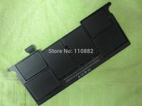 "Laptop battery Original 100% new  A1406 For Apple Macbook Air 11"" A1465 A1370 020-7376-A"