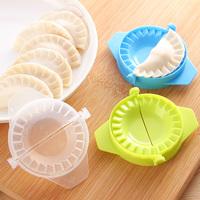 Manual dumplings device food plastic dumpling clip household bag dumpling mould