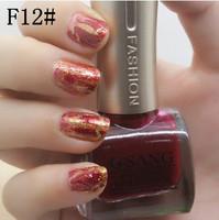sale 2pcs new crack china gsang brand crackle nail lacquer polish & 24 glaze shatter colors nail art enamel