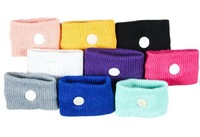 Travel Wrist Bands Anti Nausea Car Sea Sick Sickness