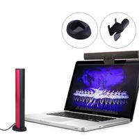 New iKANOO N12 Mini Portable Speaker Subwoofer USB Soundbar Sound Bar Stick Music Audio Player Speakers For Laptop PC Tablet