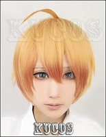 LOVE STAGE Sena Izumi Short Anime Cosplay Costume Wig  COS no Lace Front Japanese synthetic fibre wigs