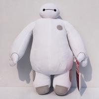1pcs 30CM The big hero 6 plush  Baymax plush dolls