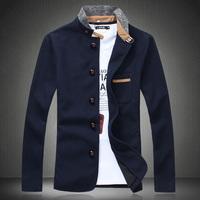 Free shipping famous brand plus size XXL 4xl 5xl 6xl 8XL Autumn fashion casual jacket slim men militar clothes winter jacket