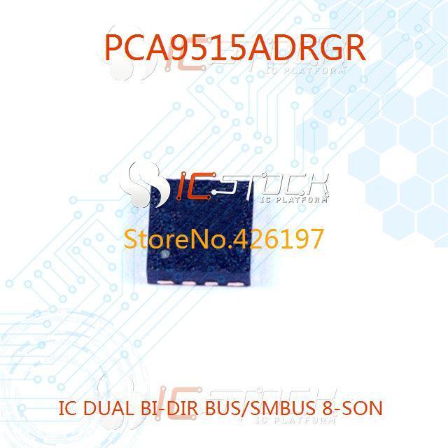 PCA9515ADRGR IC DUAL BI-DIR BUS/SMBUS 8-SON 9515 PCA9515 3pcs(China (Mainland))