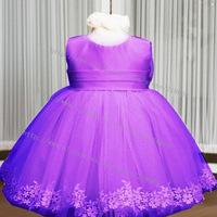 2015, girls dress son han edition children's wear new dress of small and medium-sized children's princess dress