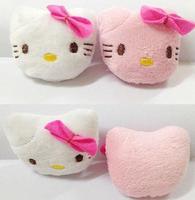 5cm12pieces  Cartoon bouquet doll plush toy kitty cat doll wholesale