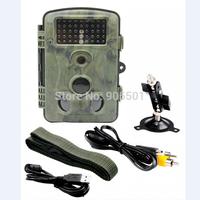 Wildlife Camera Trail Camera 940nm Black Led Invisible Animal Trap 1080P Hunting Camera Free Shipping