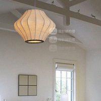 American country minimalist designer lamp IKEA Restaurant Bar Continental bedroom creative small pear lantern chandelier