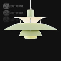 IKEA creative designer lamps Continental Restaurant & Bar fixture industry first single aisle stairs chandelier PH50