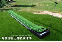 Golf putting trainer golf trainer new design high quality  free shipping to Europe