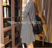 2014 Hot sell Summer  Casual fashion T-shirt  Long sleeve