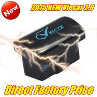 Car Scanner Tool Viecar 2.0 Obd2 Bluetooth ELM 327 Scan Tool Viecar 2.0 Same Function As Super Mini ELM327 Works On Android