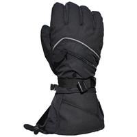 Men's 2014 new arrival outdoor ski glove super warm waterproof and windstop best quality best glove