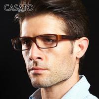 Free Shipping Casato 2014  Fashion Design Computer Eyewear Glasses With Anti Radiation Lens Anti Blue Light