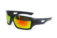 Sports Sunglasses Men Cycling Glasses Mens Sunglasses Brand Designer Coating Sunglass Fashion Oculos Sun Glasses For Men 9036