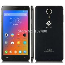 New Original ECOO E02 Shinning Pro Mobile Phone MTK6592 Octa Core Android 4 4 5 5