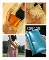 Fashion vintage 2014 folding day clutch fashion women's bags