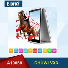 Chuwi VX3 Octa Core MTK6592