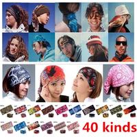 2014 New Arrival Functional Magic Headband Seamless Scarves Face Mesh Muffler Face Mesh Bandanas Camping For Traveling Cycling