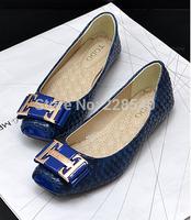 2015 New Listing   flat shoes Latest arrival Women's shoes flats Flats shoes woman 319-20 Wholesale Price Sales   35-42