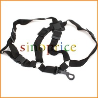 Universal Adjustable Shoulder Harness Strap for Sax Saxophone  Free Shipping