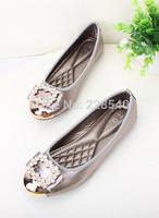 2015 New Listing   flat shoes Latest arrival Women's shoes flats Flats shoes woman 268-120A Wholesale Price Sales   35-42