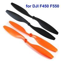 "4pcs 1045 CW & CCW Propeller 10"" Props for DJI Flamewheel F450 F550 Multirotor"