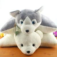 Multifunctional pillow child cartoon bear pillow pillow birthday gift