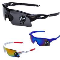 Outdoor Sports Cycling Bicycle Bike Goggles Eyewear Eyeglass UV400 Sunglasses A010139