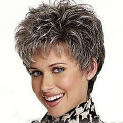 Hairstyles For Short Hair Using Bumpits : ... gilbert anne hathaway hair side ponytail wedding hairstyles 60s hair