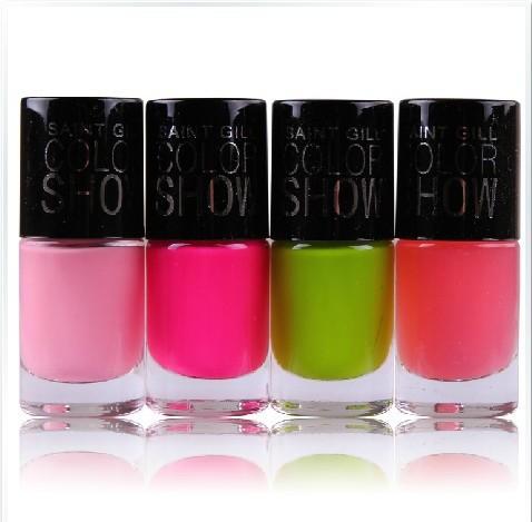 nail polish factory