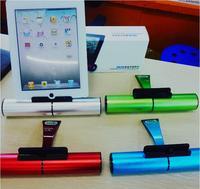 Latest Universal Wireless Mini Speakers Bluetooth Stereo Speaker Music Soundbox for iPhone6 iPhone6 Plus 5 5S iPad Air 2 iPad6