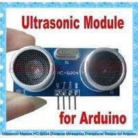20pcs Ultrasonic Module HC-SR04 Distance Measuring Transducer Sensor for Arduino