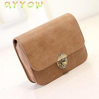 2014 HOT!!!! Women Handbag Special Offer PU Leather bags women messenger bag Shoulder Bags