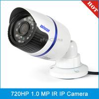 zsinocam SN-IPC-5001A H.264 HD 720P 1.0 MP Infrared Night Vision IP Camera, IR Distance: 20m